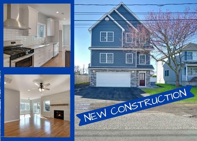 344 Lorillard Avenue, Union Beach, NJ 07735 (MLS #22011662) :: The Dekanski Home Selling Team