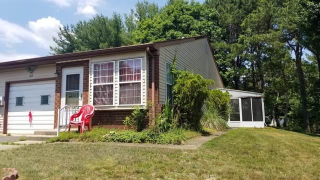 26B Medford Road B, Whiting, NJ 08759 (#22011665) :: Nexthome Force Realty Partners