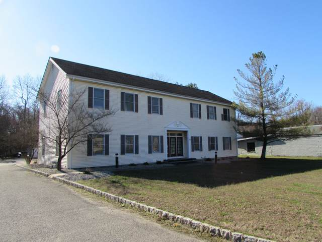 47 Wilson Avenue, Manalapan, NJ 07726 (#22011669) :: Nexthome Force Realty Partners