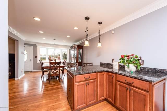 232 Morningside Avenue, Union Beach, NJ 07735 (MLS #22011678) :: The Dekanski Home Selling Team