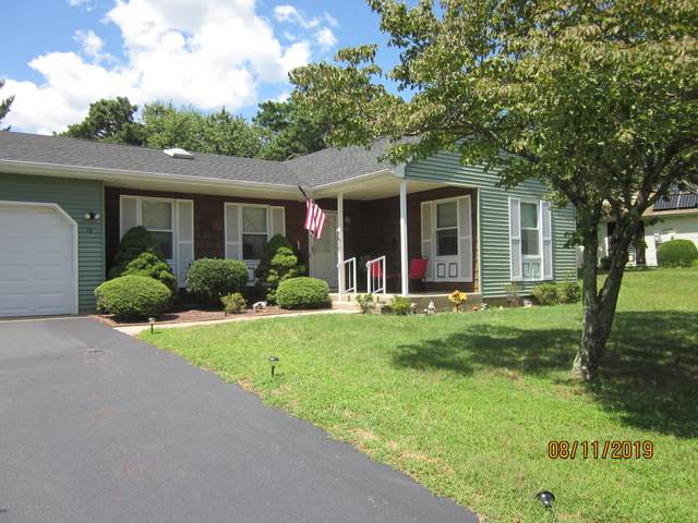 12 Auburn Court #53, Manchester, NJ 08759 (MLS #22011702) :: The MEEHAN Group of RE/MAX New Beginnings Realty