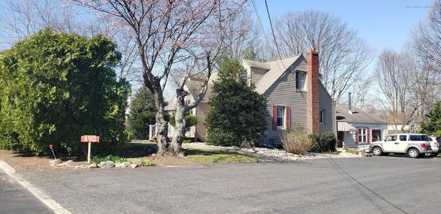 340 County Road, Cliffwood, NJ 07721 (MLS #22011721) :: Vendrell Home Selling Team