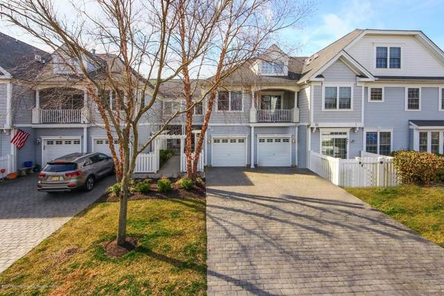 33 Skimmer Lane, Port Monmouth, NJ 07758 (MLS #22011728) :: The MEEHAN Group of RE/MAX New Beginnings Realty