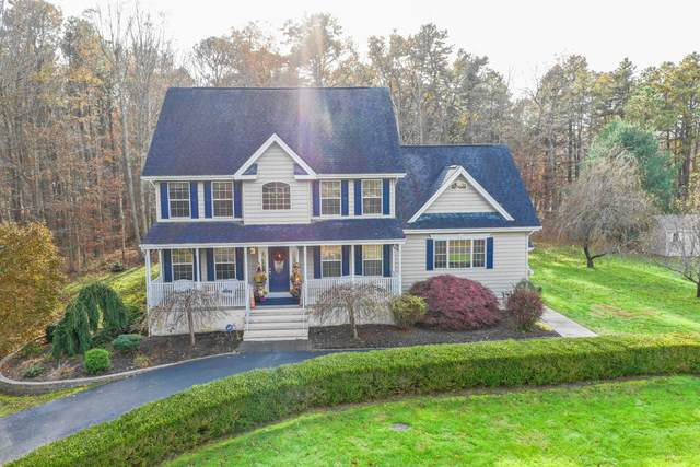 190 Hickory Road, Jackson, NJ 08527 (MLS #22011729) :: The MEEHAN Group of RE/MAX New Beginnings Realty