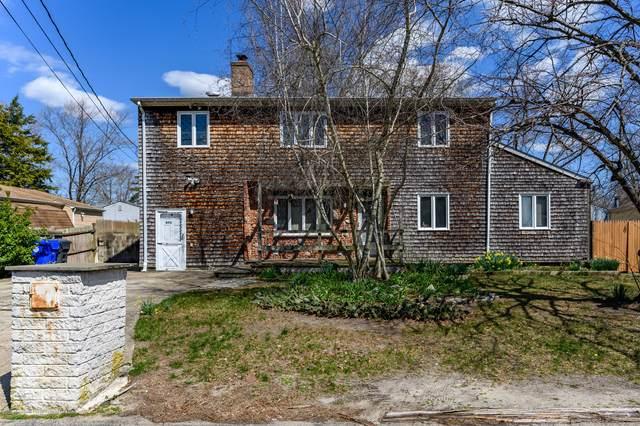 473 Rhode Island Avenue, Brick, NJ 08724 (#22011731) :: Daunno Realty Services, LLC