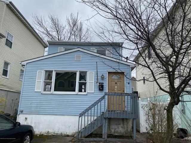 816 Third Street, Union Beach, NJ 07735 (MLS #22011769) :: The Dekanski Home Selling Team