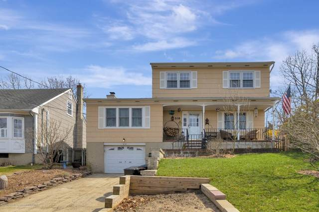 518 Summit Drive, Point Pleasant, NJ 08742 (MLS #22011772) :: The MEEHAN Group of RE/MAX New Beginnings Realty
