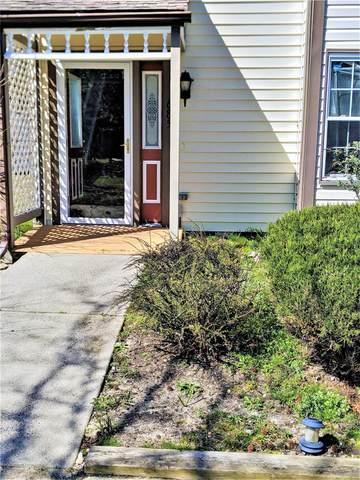 685 E Lakefront Circle #81, Galloway, NJ 08205 (#22011775) :: Daunno Realty Services, LLC
