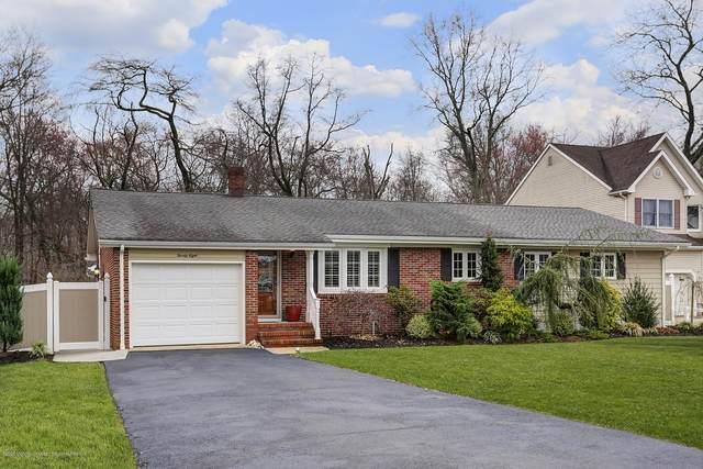 28 N Shore Boulevard, Helmetta, NJ 08828 (#22011783) :: Daunno Realty Services, LLC