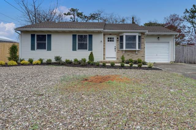 313 Heritage Drive, Brick, NJ 08723 (#22011785) :: Daunno Realty Services, LLC