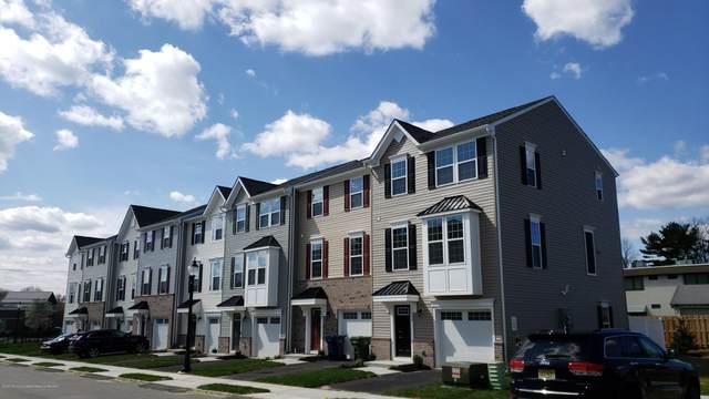 108 High Pointe Lane, Neptune Township, NJ 07753 (#22011787) :: Daunno Realty Services, LLC