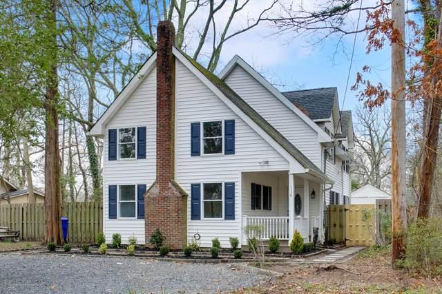 118 Elizabeth Avenue, Brick, NJ 08724 (MLS #22011793) :: Vendrell Home Selling Team