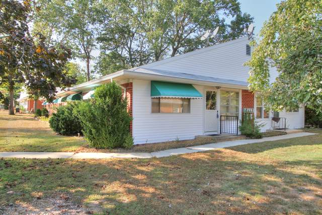 243 Columbine Avenue B, Whiting, NJ 08759 (MLS #22011794) :: The MEEHAN Group of RE/MAX New Beginnings Realty