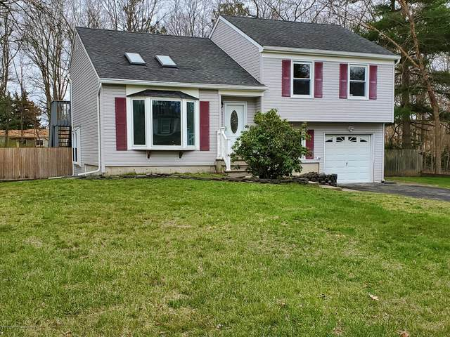 12 6th Street, Barnegat, NJ 08005 (MLS #22011798) :: Vendrell Home Selling Team