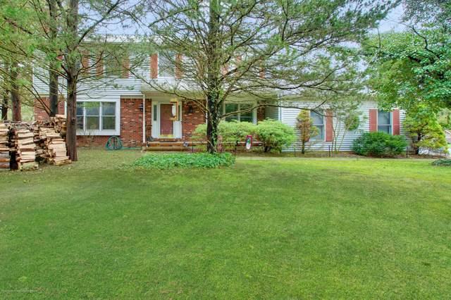 71 Clayton Avenue, Toms River, NJ 08755 (MLS #22011806) :: Vendrell Home Selling Team