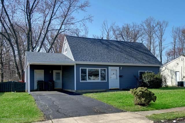 36 Appleton Drive, Hazlet, NJ 07730 (MLS #22011809) :: Halo Realty
