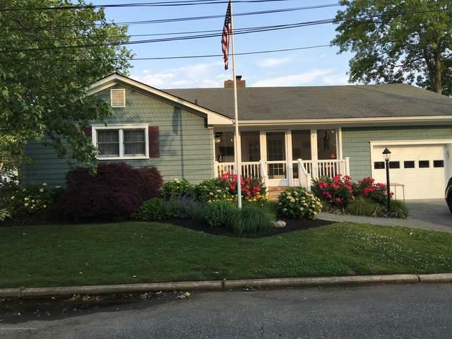 60 S Farragut Avenue Summer, Manasquan, NJ 08736 (MLS #22011823) :: Team Gio   RE/MAX