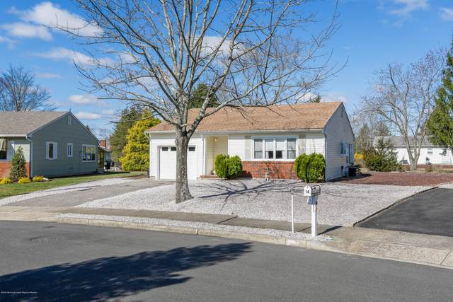16 Ely Court, Toms River, NJ 08757 (MLS #22011826) :: Team Gio   RE/MAX