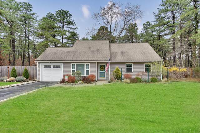 401 Chilvers Avenue, Whiting, NJ 08759 (MLS #22011828) :: The Premier Group NJ @ Re/Max Central