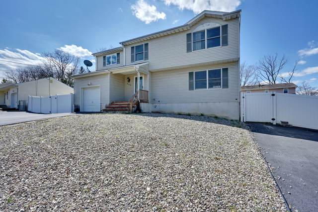 360 Delaware Drive, Brick, NJ 08723 (MLS #22011833) :: Vendrell Home Selling Team