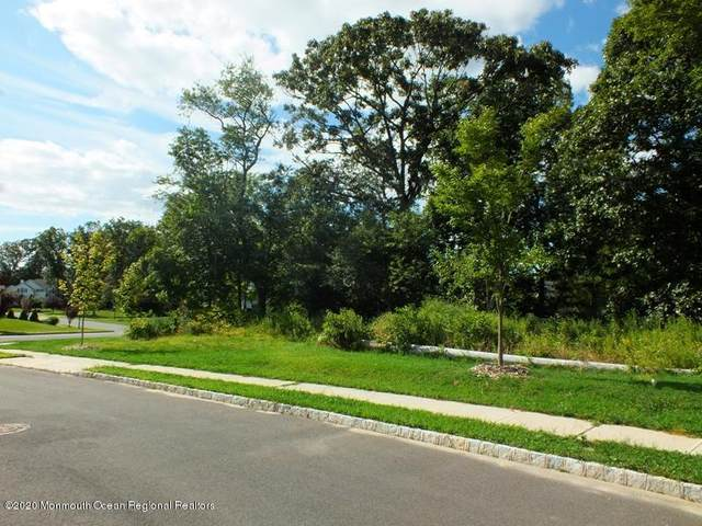 1201 Dahlia Circle, Wall, NJ 07719 (MLS #22011847) :: The Dekanski Home Selling Team