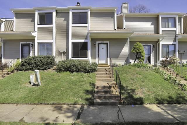 219 Sandra Place, Brick, NJ 08724 (MLS #22011862) :: Vendrell Home Selling Team