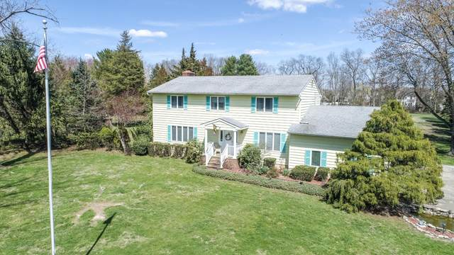 1825 Old Freehold Road, Toms River, NJ 08755 (MLS #22011866) :: Vendrell Home Selling Team
