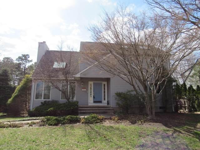 701 Manchester Street, Toms River, NJ 08757 (MLS #22011867) :: Vendrell Home Selling Team
