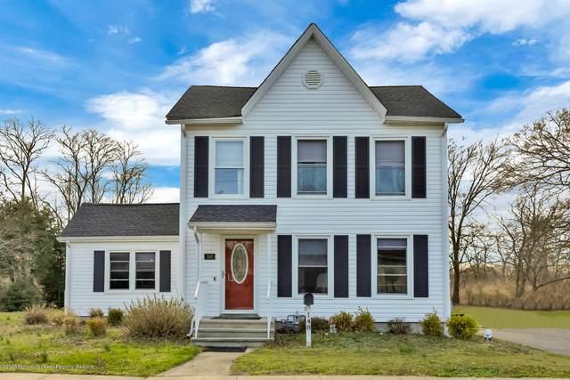 148 Church Street, Belford, NJ 07718 (MLS #22011869) :: Vendrell Home Selling Team