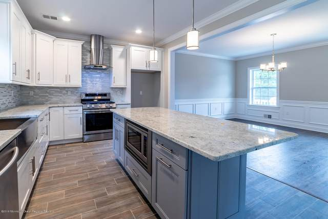 940 9th Avenue, Toms River, NJ 08757 (MLS #22011881) :: Vendrell Home Selling Team