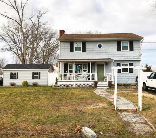 760 Acorn Drive, Brick, NJ 08723 (MLS #22011892) :: The Dekanski Home Selling Team
