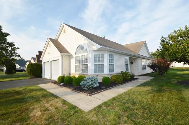 2719 Brookdale Court, Toms River, NJ 08755 (MLS #22011900) :: The Dekanski Home Selling Team