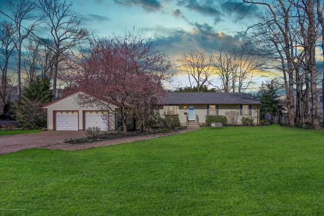 2 Oakland Avenue, Atlantic Highlands, NJ 07716 (MLS #22011904) :: Vendrell Home Selling Team