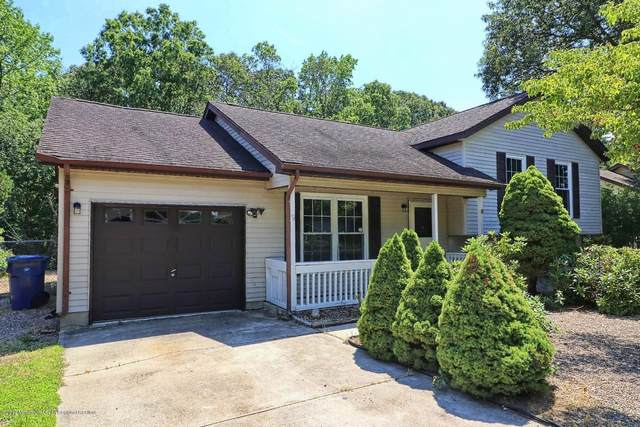 51 Cedarbrook Lane, Little Egg Harbor, NJ 08087 (MLS #22011914) :: William Hagan Group