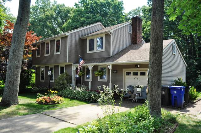 649 Weston Drive, Toms River, NJ 08755 (MLS #22011915) :: The CG Group | RE/MAX Real Estate, LTD