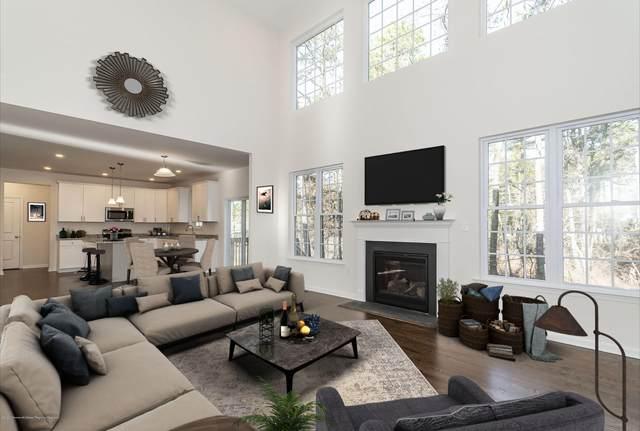 933 Amsterdam Avenue, Toms River, NJ 08757 (MLS #22011932) :: Vendrell Home Selling Team