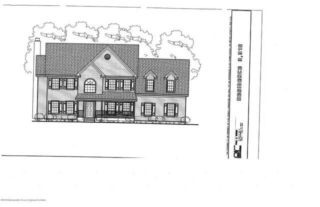 0 Federal Road, Monroe, NJ 08831 (MLS #22011939) :: Vendrell Home Selling Team