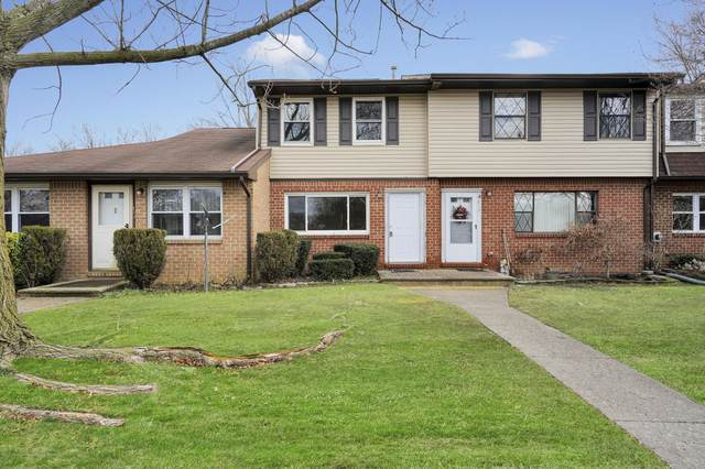 714 Kevin Court, Brick, NJ 08724 (MLS #22011948) :: Vendrell Home Selling Team