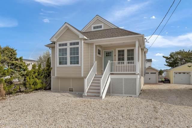 17 W Washington Avenue, Long Beach Twp, NJ 08008 (MLS #22011950) :: Vendrell Home Selling Team
