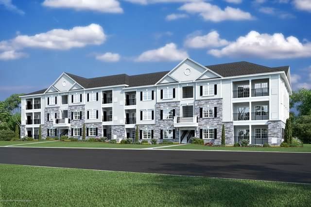 623 Marion Lane, Monroe, NJ 08831 (MLS #22011954) :: Vendrell Home Selling Team