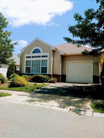 34 Kensington Road, Manchester, NJ 08759 (MLS #22011962) :: Vendrell Home Selling Team