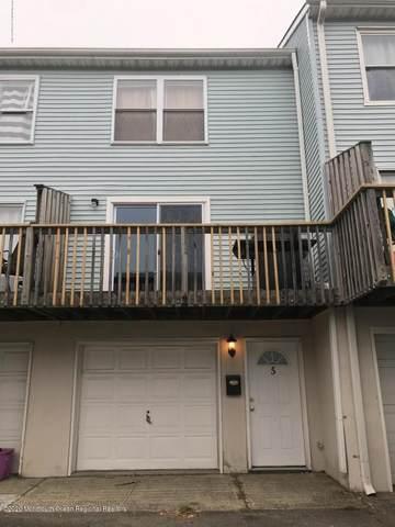 5 Beachway Avenue, Keansburg, NJ 07734 (MLS #22011965) :: The MEEHAN Group of RE/MAX New Beginnings Realty