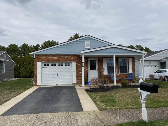 31 Selkirk Avenue, Toms River, NJ 08757 (MLS #22011994) :: Vendrell Home Selling Team