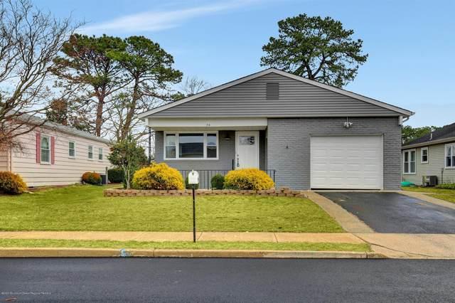 24 Ramona Drive, Toms River, NJ 08757 (MLS #22011995) :: Vendrell Home Selling Team