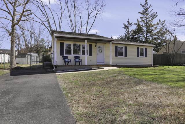354 Willow Avenue, Brick, NJ 08724 (MLS #22012024) :: The MEEHAN Group of RE/MAX New Beginnings Realty