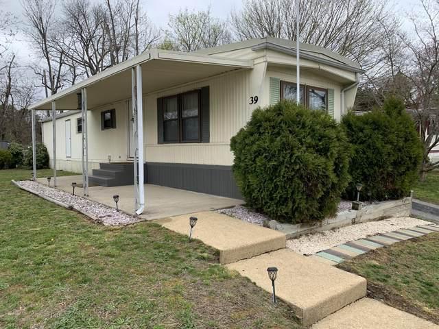 39 Camino Hermosa, Toms River, NJ 08755 (MLS #22012026) :: Vendrell Home Selling Team