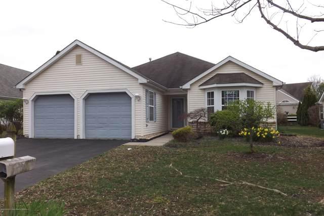 23 Sandhurst Road, Lakewood, NJ 08701 (MLS #22012027) :: Vendrell Home Selling Team