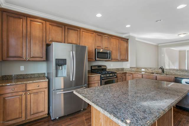 226 Yale Boulevard, Shrewsbury Boro, NJ 07702 (MLS #22012043) :: Vendrell Home Selling Team