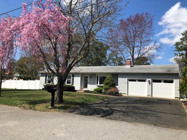 1117 12th Avenue, Manchester, NJ 08759 (MLS #22012053) :: Vendrell Home Selling Team