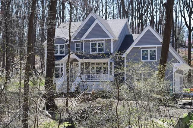 344 Hillside Avenue, Atlantic Highlands, NJ 07716 (MLS #22012055) :: Vendrell Home Selling Team